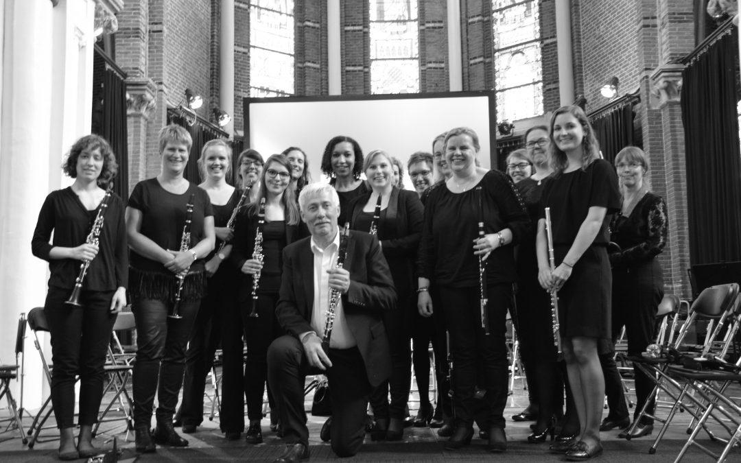 2 september 2020 | Meet & Greet Koninklijke Harmonie Orpheus
