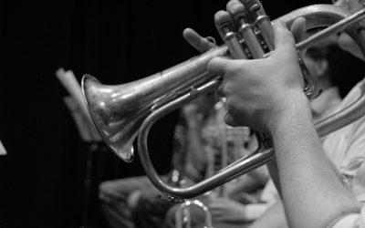 Harmonie…of fanfare?